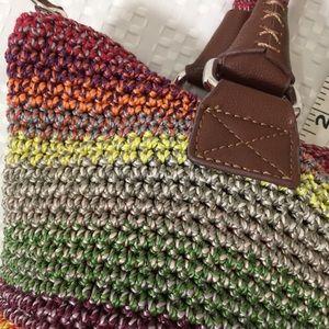 The Sak Bags - The Sak Cambria Crochet purse